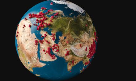 Pandemia: Sociedade Disruptiva