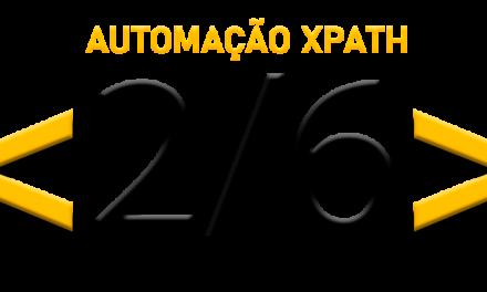 Automação com xPath: Busca por Classe – Parte 2/6